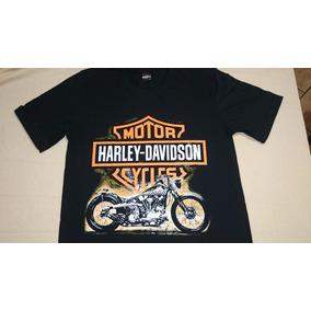 Camiseta Harley Davidson Motor Company