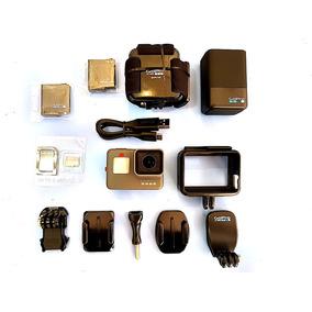 Gopro Hero 5 Black Bundle Camera Go Pro 5 Prova D
