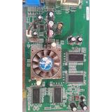 Tarjeta Gráfica Geforce 5200 Fx - Tarjeta