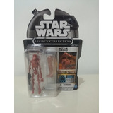 Battle Droid Star Wars Droid Factory Legacy Edition
