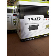 Toner P/ Brother Tn 450 Marca Premium