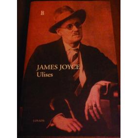 Ulises - James Joyce