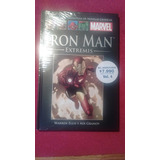 Comic Salvat: Ironman Extremis