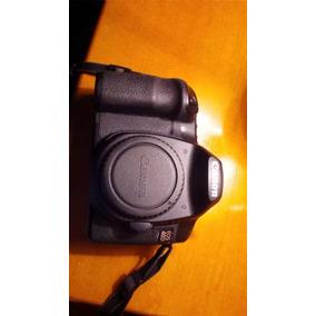 Camara Canon Profesional Eos Rebel 40d Cuerpo