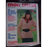Mont Tricot - Pulôveres E Blazers Para Garotos.vestidos Croc