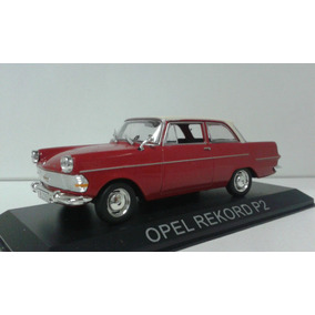 Opel Rekord P2 1/43 Super Edición Limitada!