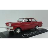 Opel Rekord P2 1/43 Ixo Models Edición Limitada