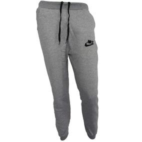 Kit 3 Calça Moletom Masculina Fitnss adidas Nike