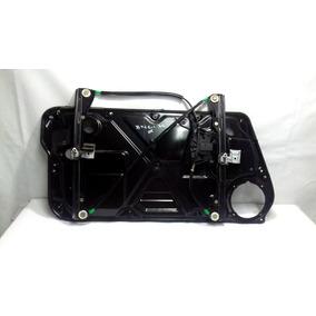 Mecanismo Elevador Vidrio Der. Vw Beetle 99-2005 Sin Motor