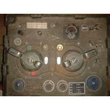 Equipo De Radio Comunicaciones Militares Rt-68 Jeep Willys