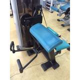 Musculação Biceps Gervasport Ou Supino Ou Pulley Vitally