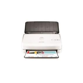 Escaner Hp Scanjet Pro 2000 Si Con Alimentacion De Hojas /r