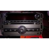 Vendo Rádio Original Da Captiva, 150,00!