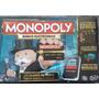 Monopoly Banco Electrónico Ultimate Banking Español - Nuevo