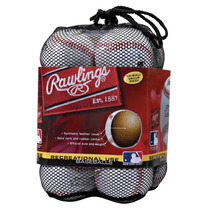 Pelota De Beisbol Oficial 12pcs Rawlings Official League