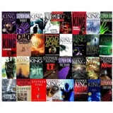 Colección 116 Libros De Stephen King Español (pdf, Word)