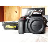 Nikon D3300 (body)
