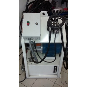 Unidad De Potencia Hidraulica 5hp
