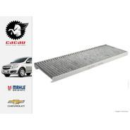 Filtro Cabine Ar Condicionado Gm Celta Corsa Montana Agile