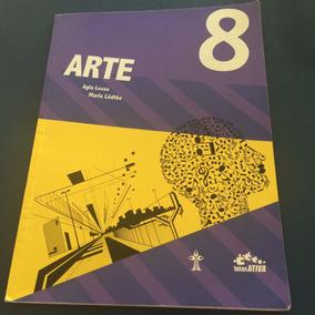 Livro Arte 8º Ano - Colegio Adventista