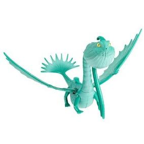 Juguete Dreamworks Dragons Los Defensores De Berk - Acción