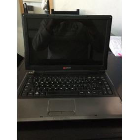 Notebook Olivetti Intel Pentium Dual, 1gb Ram, 120gb Hdd