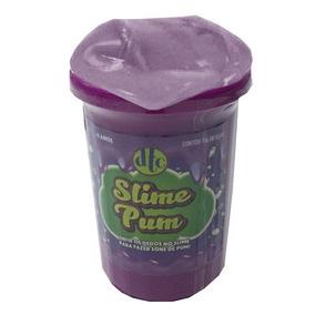 Slime Pum 4625 Dtc - Cor: Roxo