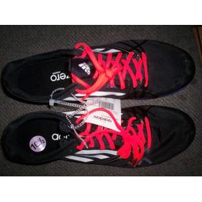 Spikes adidas Adizero Avanti 2, Medio Fondo, Talla 8.5/mex