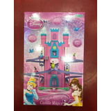 Castillo Mágico Disney Princesas Ditoys