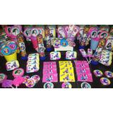 Candy Bar Paw Patrol, Princesita Sofia, Soy Luna, Mikey