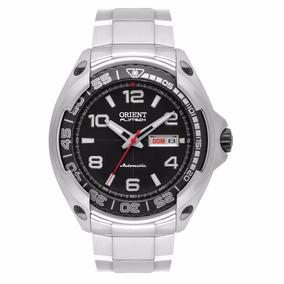 Relógio Orient Masculino Flytech Mbttc015 E 469ti005 - Nf