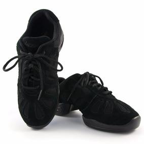 Zapatillas Sansha Hi Step!! Unicas Danza Jazz!!