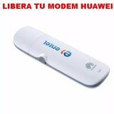 Modem Bam 3g 4g Movistar Digitel Huawei Z T E Llberacion