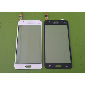 Touch Samsung J5 J500m J500 Negro Blanco