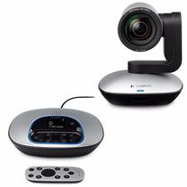 Sistema Video Conferencia Logitech Hd Cc3000e Video Camara