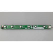 Teclado Funções Tv Philips 42pf7321/78 Plasma
