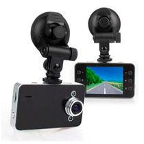Camera Dvr Veicular Filmadora Automotiva Carro Tela 2.4