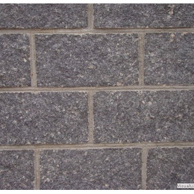 Revestimiento Piedra Miracema Natural 11.5 X 23 Gris
