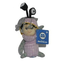 Muñeca Monsters Inc. De Peluche De Boo