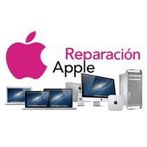 Formateo + Mantenimiento + Programas Mac Apple Todas!