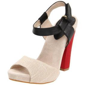 Zapato Zapatilla Sandalia Juicy Couture Flash 6.5 Mex