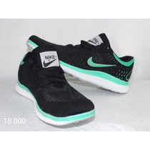 Zapatos Nike Free Run 5.0 Originales 100% Al Mayor & Detal