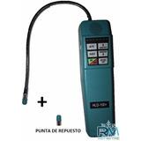 Detector De Fuga Halogeno Hld-100+ Perdida Gas Refrigerante