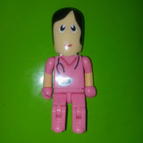 Memoria Usb Doctora 16gb