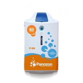 Tratamento De Piscina Com Ozônio Panozon
