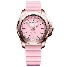 Reloj Victorinox I.n.o.x. 241807 Para Dama Original
