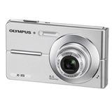 Maquina Camera Fotografica Digital Olympus X15 / Fe-20