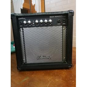 Amplificador De Guitarra Eléctrica Washburn Bad Dog Bd25t