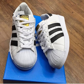 Tenis Zapalla N 44 Adidas Star - Tênis Adidas no Mercado Livre Brasil 7e0f346e9ec64