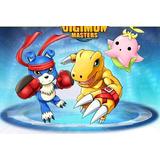 Digimon Masters Online Server Lilithmon (1 Tera)
